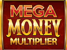 Играйте онлайн в автомат Вулкан Mega Money Multiplier